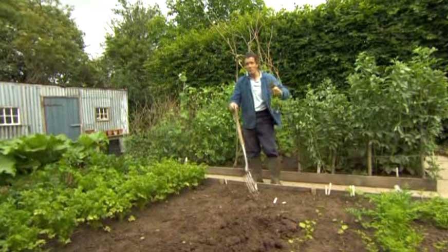 Gardeners World episode 15 2012