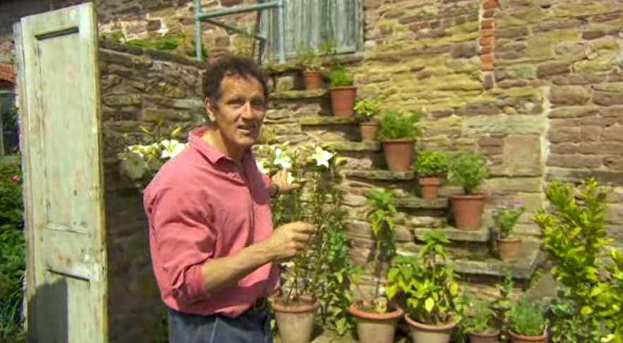 Gardeners World episode 16 2012