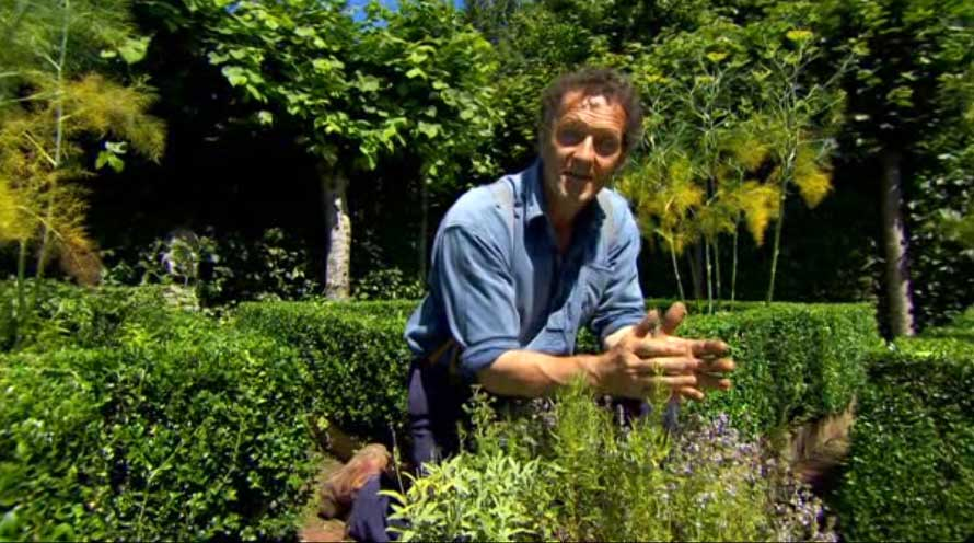 Gardeners World episode 17 2012