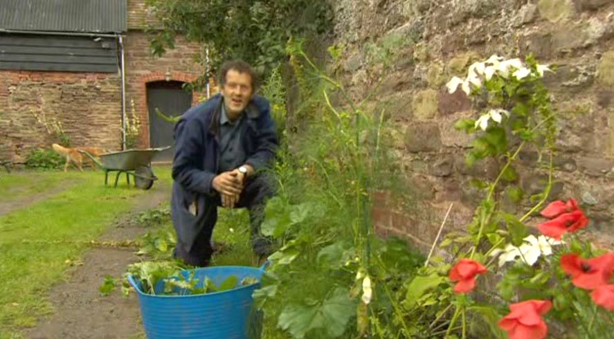 Gardeners World episode 19 2012