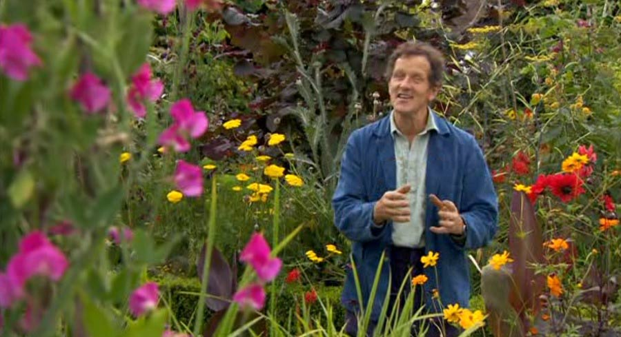 Gardeners World episode 20 2012
