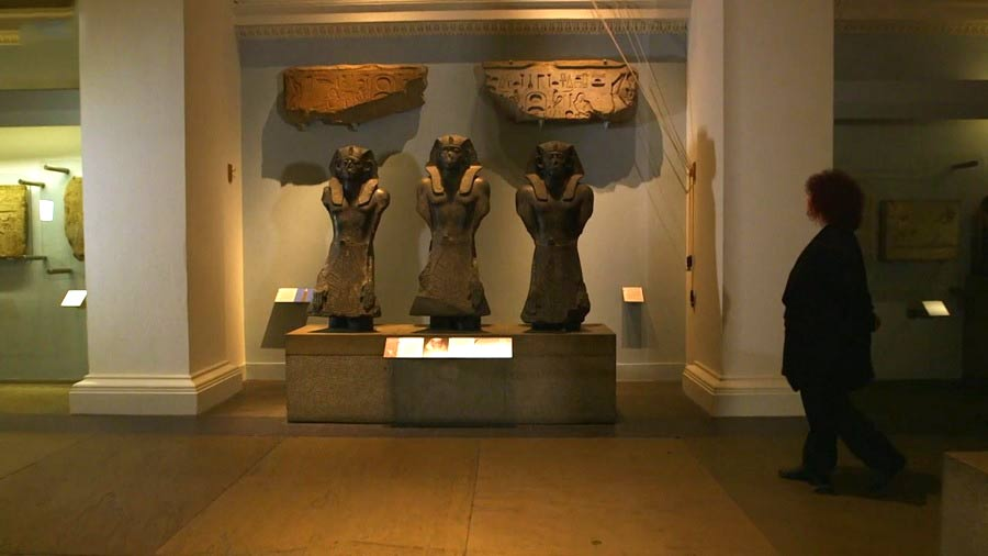 Immortal Egypt episode 2 – Chaos
