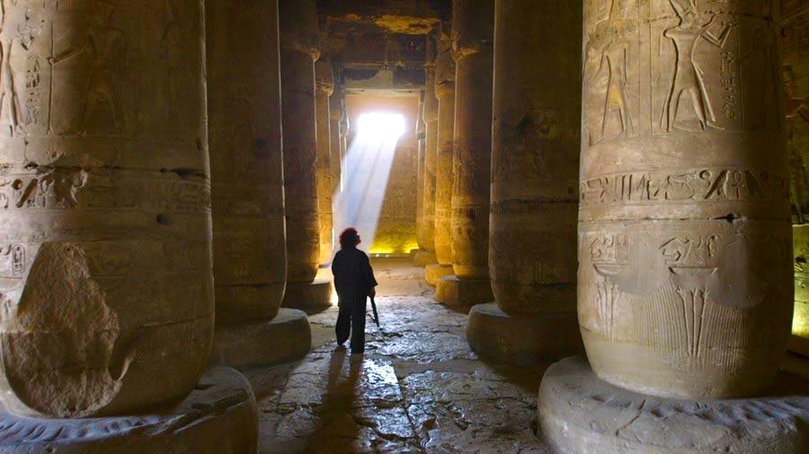 Immortal Egypt episode 4 – Invasion