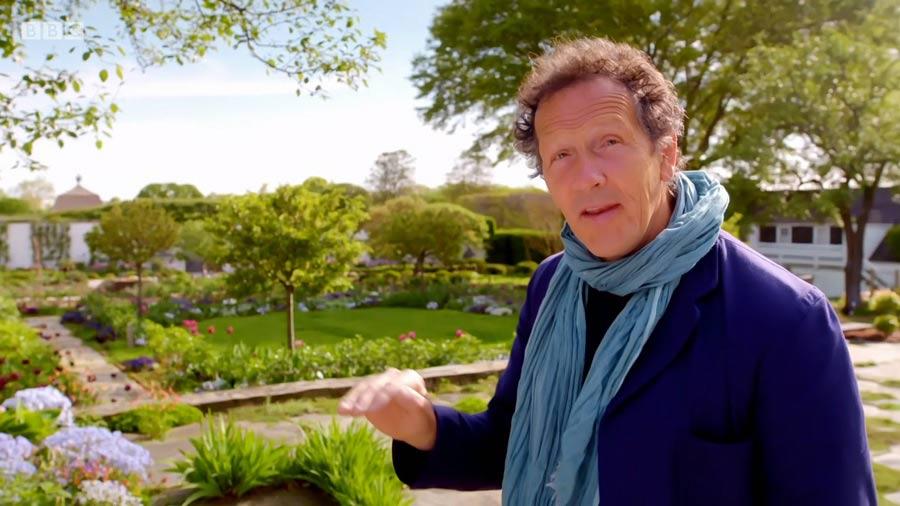 Monty Don's American Gardens episode 2
