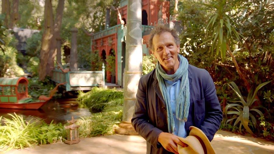 Monty Don's American Gardens episode 3