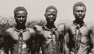 Racism – A History episode 2 – Fatal Impacts