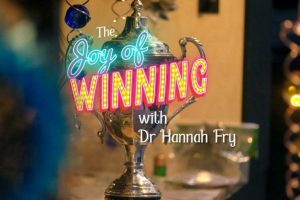 Read more about the article The Joy of Winning