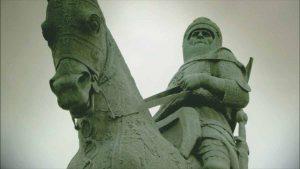 A History of Scotland episode 3 – Bishop Makes King