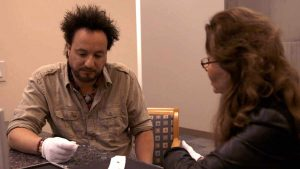 Ancient Aliens – The Relics of Roswell episode 2 2020