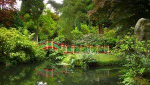 British Gardens in Time – Biddulph Grange episode 3