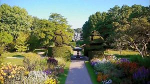 Read more about the article British Gardens in Time – Nymans episode 4
