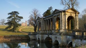 British Gardens in Time – Stowe episode 2