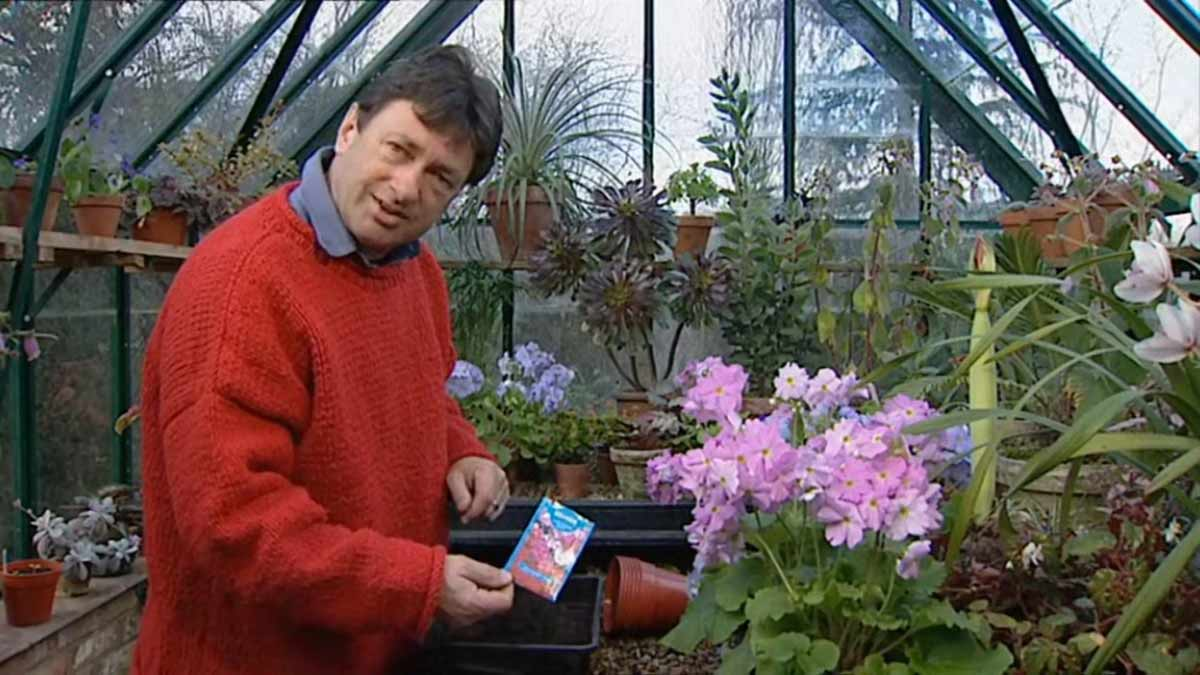 Read more about the article Gardeners World episode 1 2002