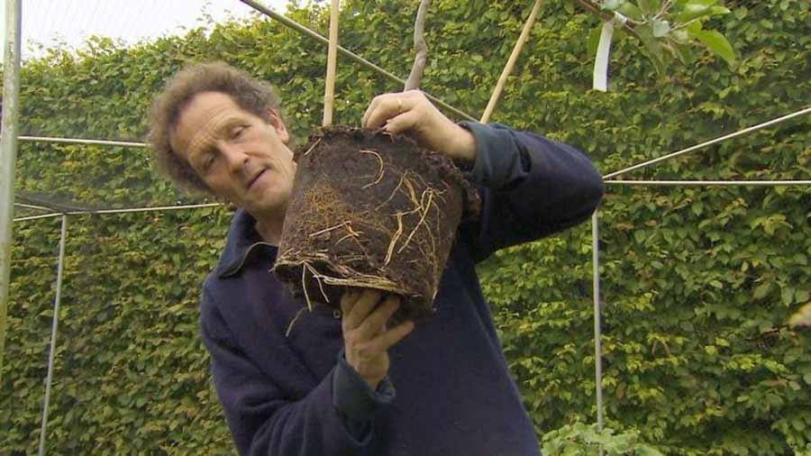 Gardeners World episode 28 2012