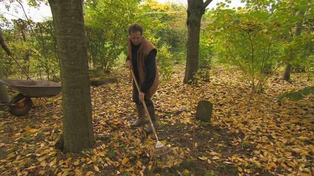 Gardeners World episode 30 2012