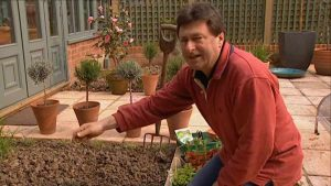 Gardeners World episode 7 2002