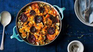 Greengrocers' hot pot - Nigel Slater: Eating Together episode 4
