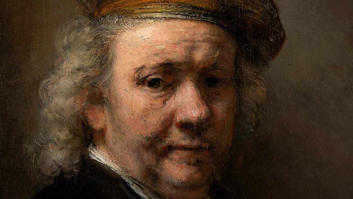 Looking for Rembrandt episode 3