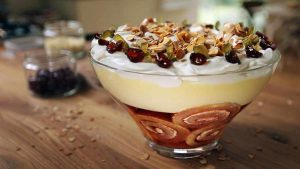 Read more about the article Nigel Slater: Eating Together episode 3 – Custard