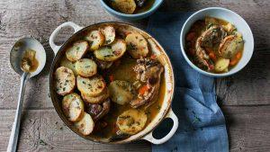 Lancashire hotpot - Nigel Slater: Eating Together episode 4