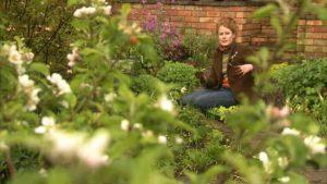 The Edible Garden episode 2 – Salads