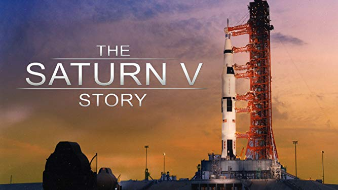 You are currently viewing The Saturn V Story