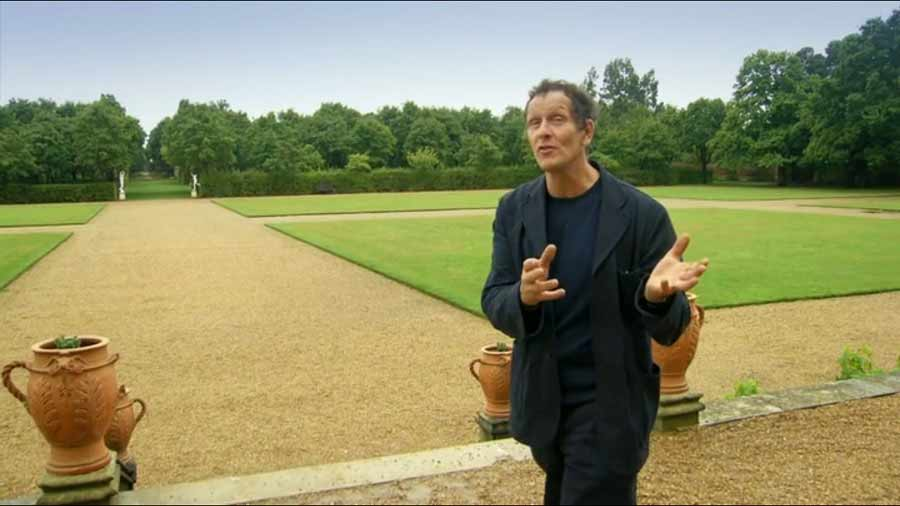 The Secret History of the British Garden episode 1