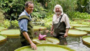 The Secret History of the British Garden episode 3
