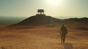 Read more about the article The Silk Road episode 1