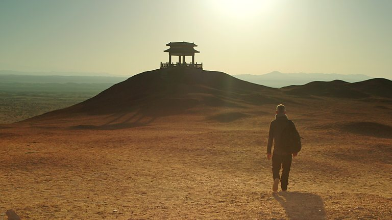 You are currently viewing The Silk Road episode 1