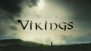 Vikings episode 1