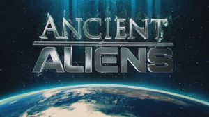 Ancient Aliens – The Shapeshifters episode 9 2020