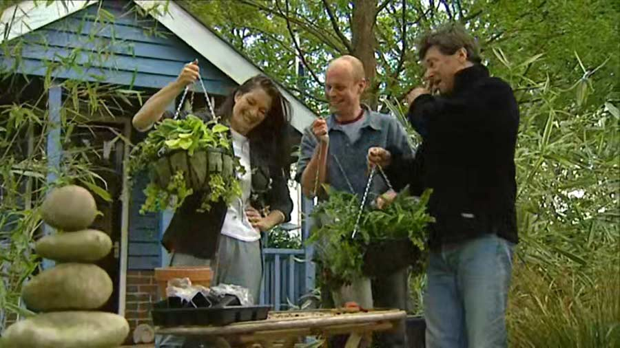 Gardeners World episode 12 2002