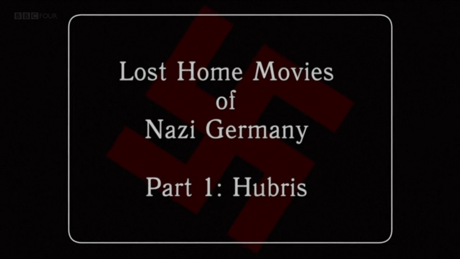 Lost Home Movies of Nazi Germany episode 1