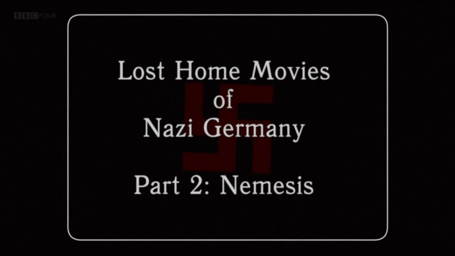 Read more about the article Lost Home Movies of Nazi Germany episode 2