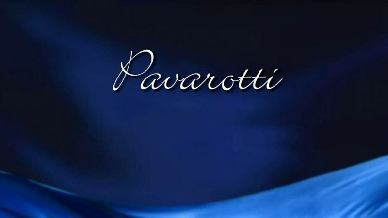 You are currently viewing Luciano Pavarotti