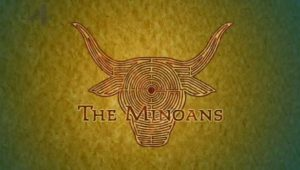 The Ancient World episode 3 – The Minoans
