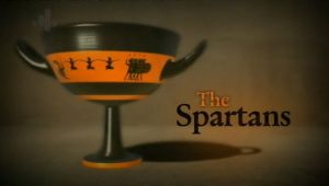 The Ancient World episode 5 – The Spartans
