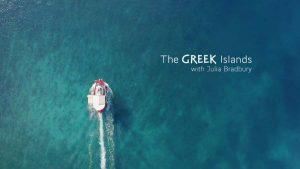 The Greek Islands with Julia Bradbury episode 1 – Crete