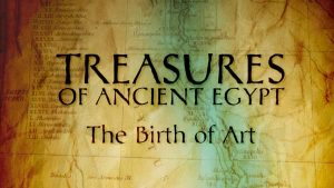 Treasures of Ancient Egypt episode 1