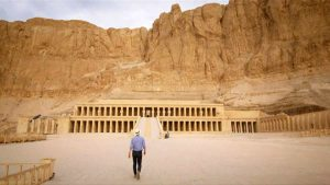 Treasures of Ancient Egypt episode 2 – The Golden Age
