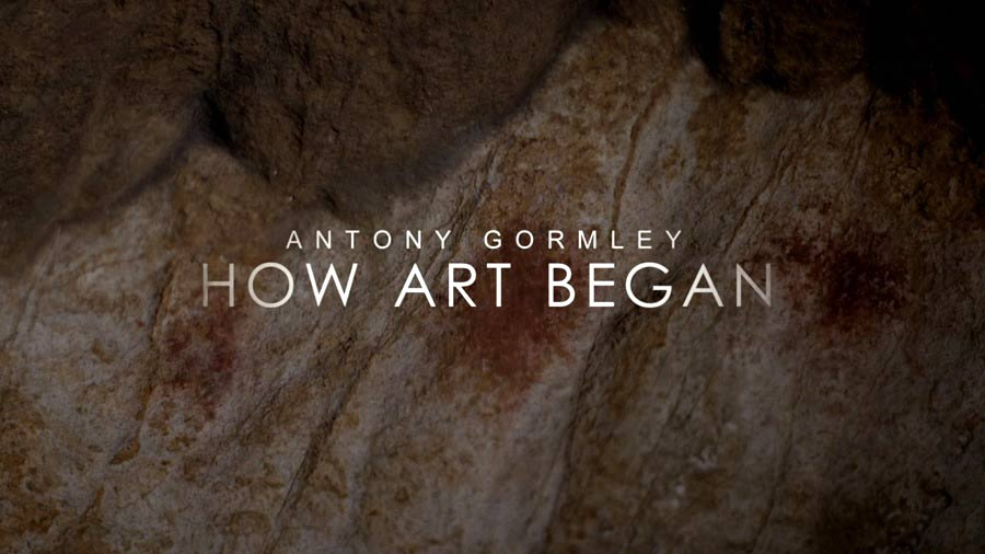 Antony Gormley: How Art Began