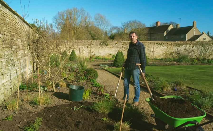 Gardeners World episode 3 2020