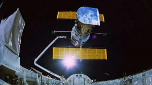 Hubble – The Wonders of Space Revealed