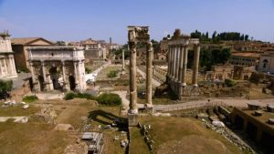 Mary Beard's Ultimate Rome: Empire Without Limit episode 2