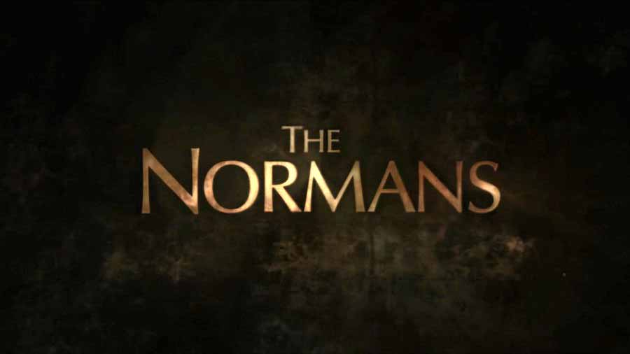 The Normans episode 1 – Men from the North
