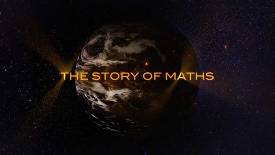 The Story of Maths episode 1 – The Language of the Universe