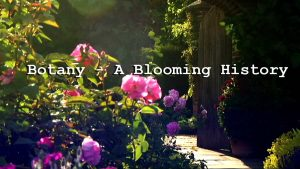 Botany – A Blooming History episode 1 – A Confusion of Names