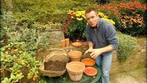 Gardeners World episode 26 2002