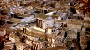 Meet the Romans with Mary Beard episode 2 – Streetlife